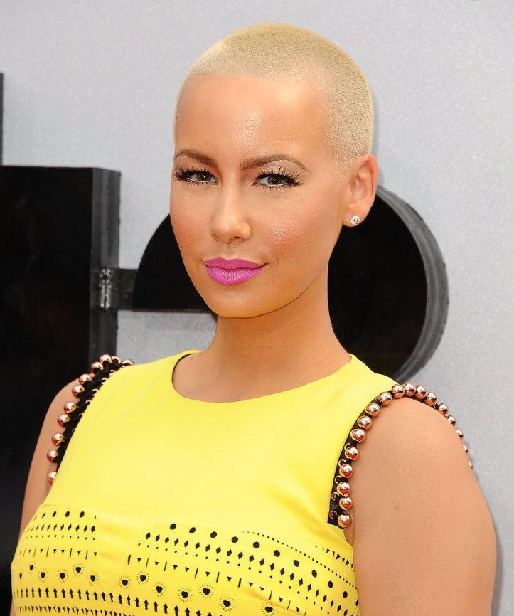 Bald-headed Amber