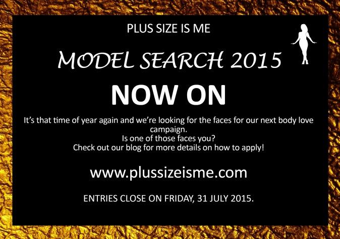 Model Search 2015 2